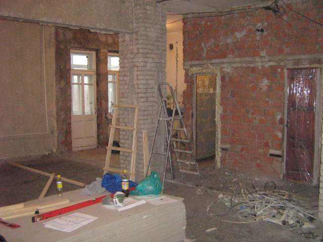 Ремонт квартиры в Новосибирске за 1490 руб/квм