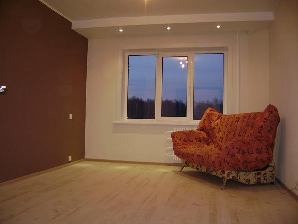 Ремонт в новой квартире фото